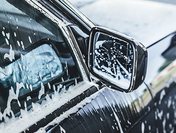 SUV Shampooing Services Toronto by Rambo Car Care