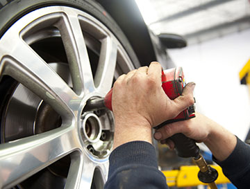 Rim Detailing Service Toronto by Rambo Car Care