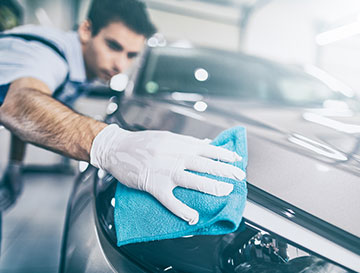 Mobile Car Detailing Services Toronto by Rambo Car Care