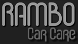 Rambo Car Care Logo